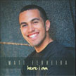 CD-Here-I-Am---Matt-Ferreira