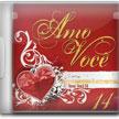 Cd-Amo-Você-Vol-14