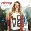 Cd-Tempo-de-Voltar--Arianne