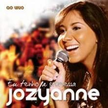 Jozyanne_2009_-_Eu_Tenho_a_Promessa