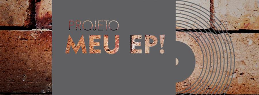 Projeto Meu EP Duda Andrade